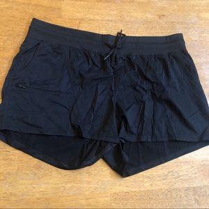 Athletic works plus size ladies shorts nice Sz XXL